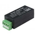 PoE Extender Waterproof Outdoor Gigabit , Single Port Poe Standard 802.3af/at